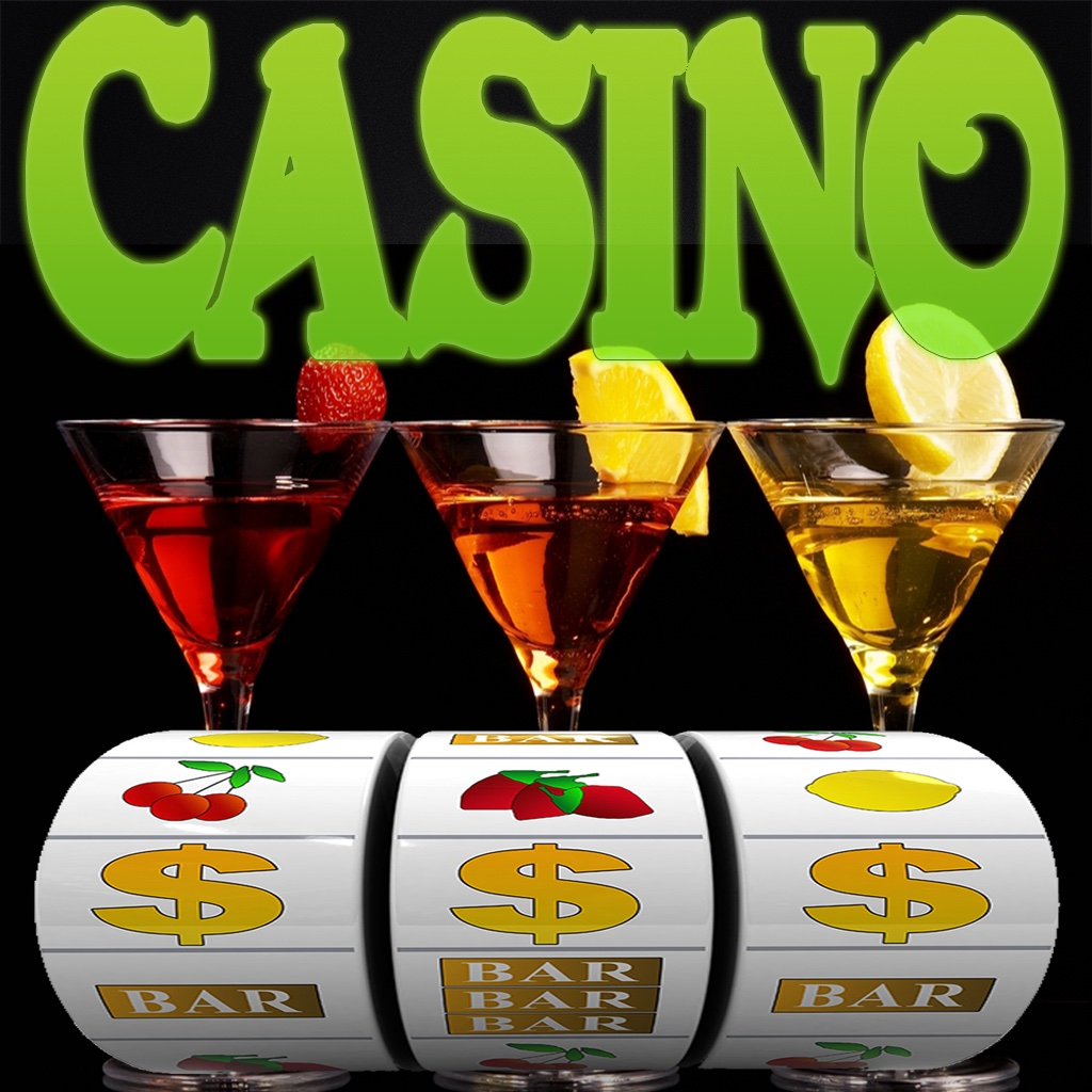 free casino drinks