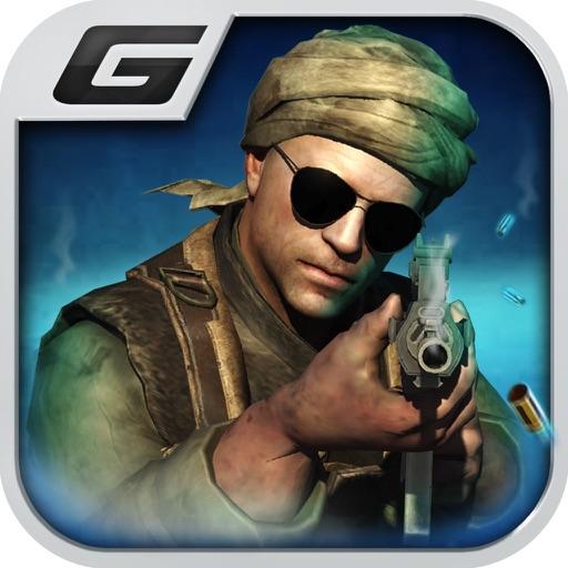 Counter Terrorism Extreme Crime Simulator