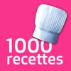 iGourmand 1000 recettes gourmandes
