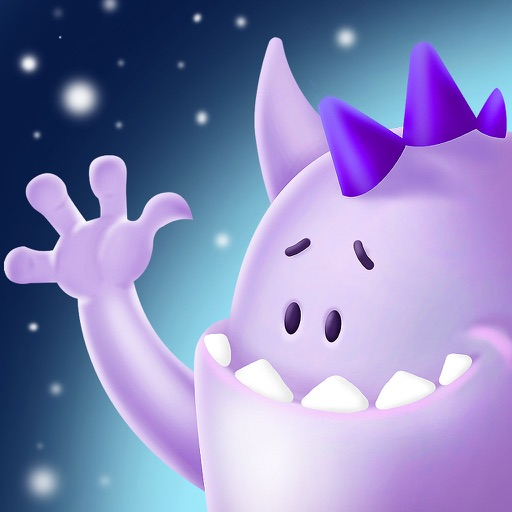 Bibo, the little monster - for iPhone