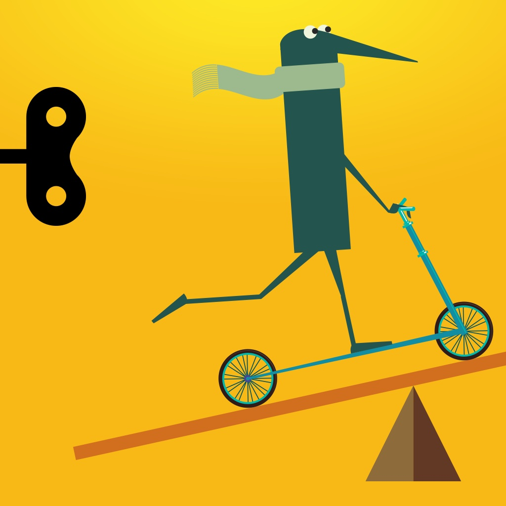 Download Simple Machines by Tinybop free for iPhone, iPod and iPad