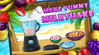 download Ice Cream Milk Shake Maker – kids cooking game appstore review