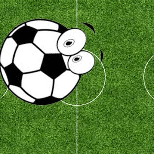 Lets Play Football iOS App