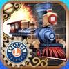 Lionel Battle Train