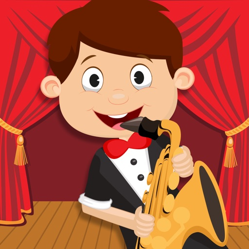 Music Instruments Jigsaw Memo Sound and Musicality iOS App