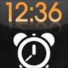 TDK Life on Record Alarm Clock + FM Radio