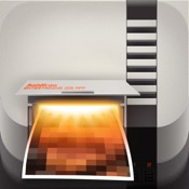 怀旧相机 掌机摄像头 – PowerUp – Retro 8-bit Video Game Camera [iPhone]