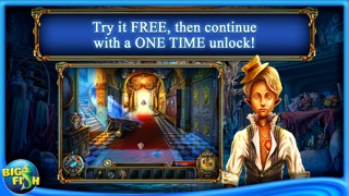 Dark Parables: The Final Cinderella - A Hidden Object Game with Hidden Objects-0