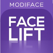 FaceLift Mobile App Icon