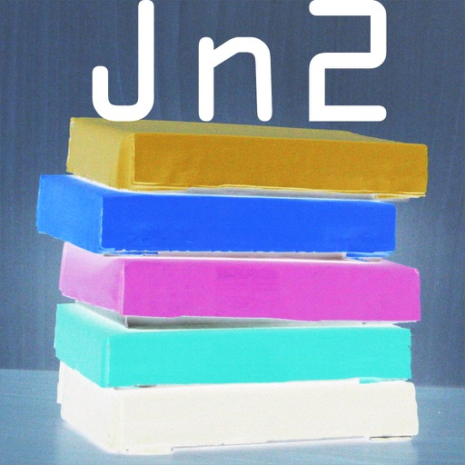 Junocreations puzzle collection game for kids n2 iOS App