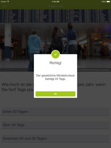 Скачать игру Erste Schritte in Deutschland