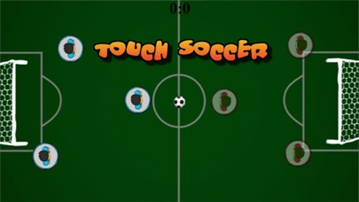 download Touch Soccer Game - Free super world soccer & football head flick cup showdown games apps 0