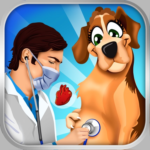 My Newborn Baby Puppy Pets Pet Mommys Pregnancy Doctor Game By