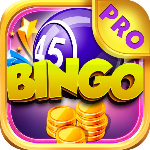 Bingo Perfecto PRO - Play Online Casino and Lottery Card Game for FREE ! iOS App