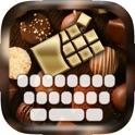 KeyCCM – Chocolate : Custom White & Dark Themes Color Wallpaper Keyboard icon