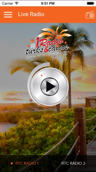 download Radio Turks & Caicos apps 1