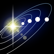 Solar Walk ™ - Solar System Planets, Orbits, and Moons with Pictures, Sounds and Lessons