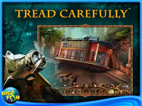 Web of Deceit: Deadly Sands HD - A Mysterious Hidden Object Adventure (Full)
