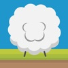 Best Sheep slides and climbs on a amazing path to heaven