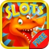 A Battle Dragons Casino - Train Your Real Lord of BlackJack Slots Las My-Vegas World Free