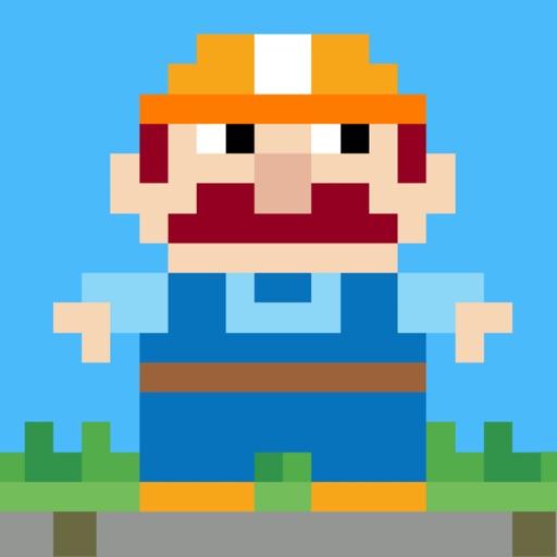 Mr Dig iOS App