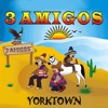 3 Amigos Mexican Restaurants - Yorktown