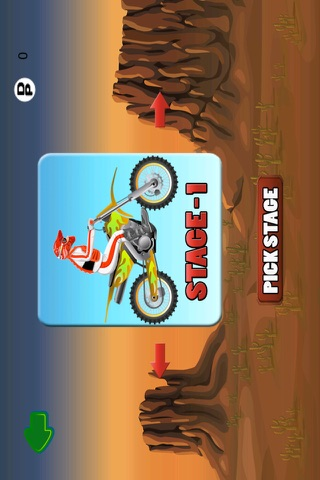 A Excitebike MXGP Hot Showdown - Pure Supercross Dirt Bike on Wheels Racing Games screenshot 3