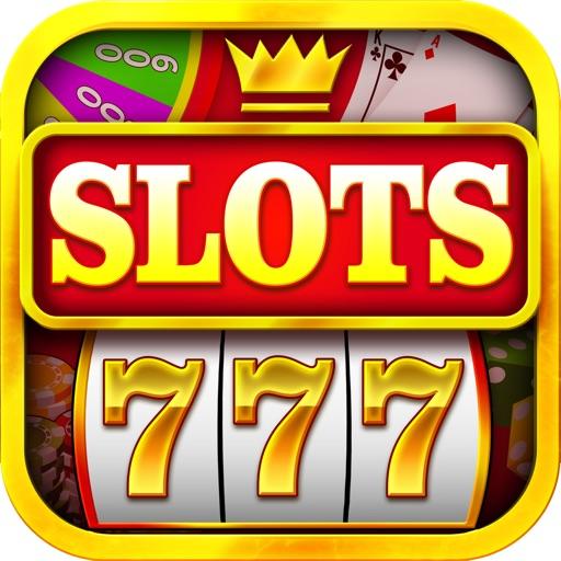 AAA BIG Win Slots Icon