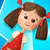 Awesome Toys and Dolls: a Game to learn and play for Children