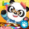 Cours d'Art avec Dr. Panda