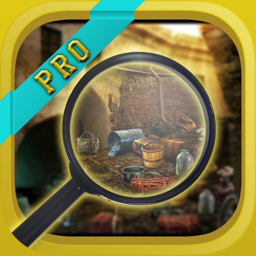 All Messed Up PRO -  Hidden Object Mysteries Game for Kids and Adult iOS App