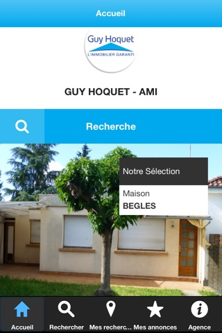 GUY HOQUET - AMI screenshot 4