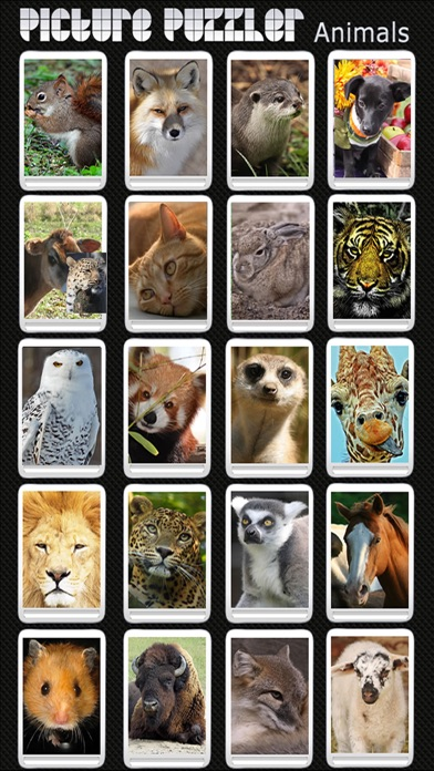 download Picture Puzzler - Animals apps 2