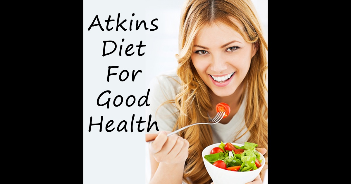 atkins diet The atkins nutritional approach, popularly known as the atkins diet or just atkins, is the most marketed and well-known of the low-carbohydrate diets the atkins diet represents a radical departure from prevailing diet theories.