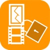 EZ Secure Media:The Ultimate Secret Video & Photo Organizer