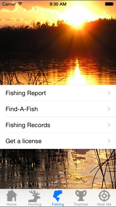 Agfc app insight download for Arkansas game and fish commission