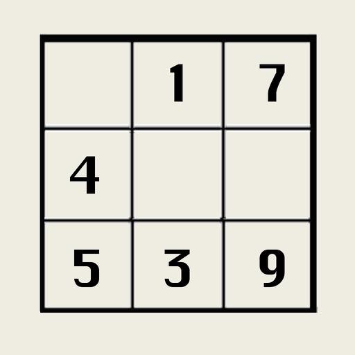 Ace Sudoku FREE iOS App