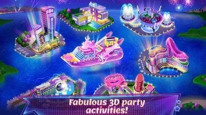 Screenshots of Coco Party - Dancing Queens for iPhone