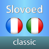 Dictionnaire Italien <-> Français Slovoed Classic avec Audio