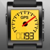 Speedometer With Pebble Edition