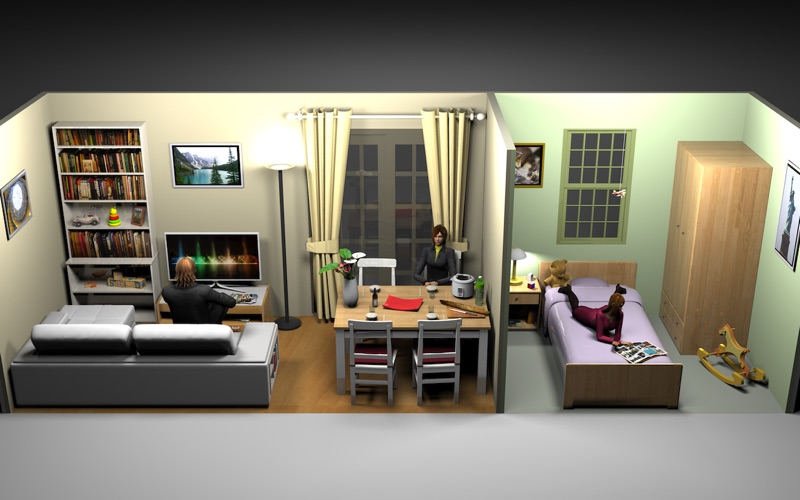 Sweet Home 3D Screenshots