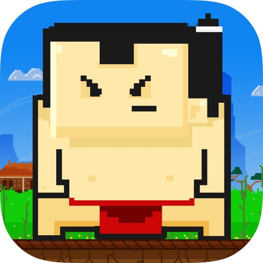 Amazing Sumo Jumper PRO Icon