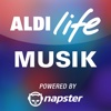 ALDI Life powered by Napster