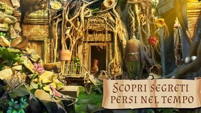 Screenshot of Secret Passages: Oggetti Nascosti2