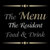 The Resident Food and Drink - The Menu