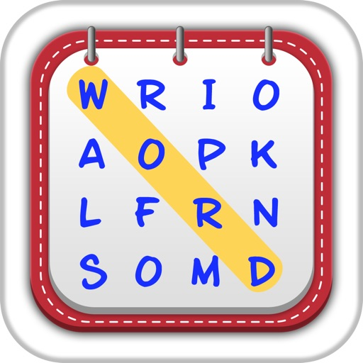 Free Word Search Games + iOS App