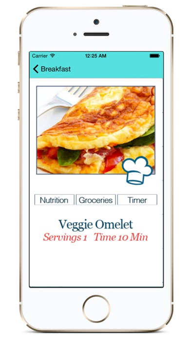 download Candida Diet Recipes apps 2