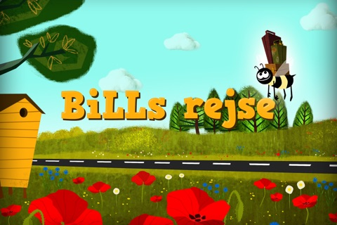 BiLLs rejse screenshot 1
