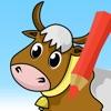Aktiv-Malbuch und Malseiten Für Kleinkinder mit Tiere und Haustiere