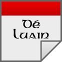An Irish Calendar (Féilire) icon
